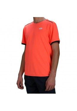 Футболка для тенниса детская Lotto AYDEX IV TEE B T1883