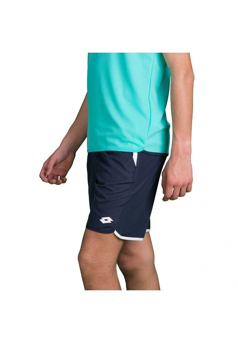 Теннисные шорты детские Lotto AYDEX IV SHORT BS B T1885