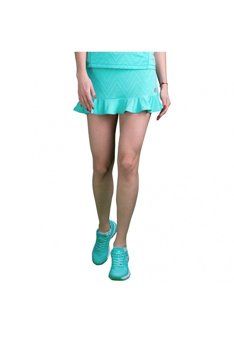 Теннисная юбка детская Lotto NIXIA IV SKIRT G T1894