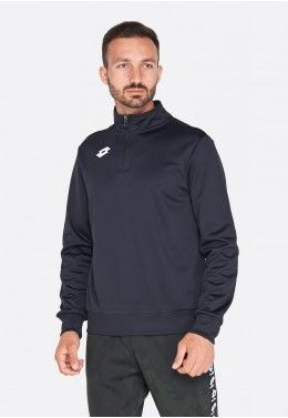 Спортивные штаны мужские Lotto ATHLETICA III PANT RIB STP PRT FL 211770/1G2 Спортивная кофта мужская Lotto SWEAT DELTA HZ T1937