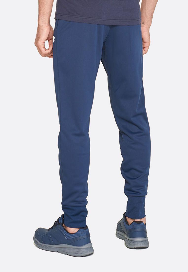 Спортивные штаны мужские Lotto PANTS DELTA PL RIB T1944