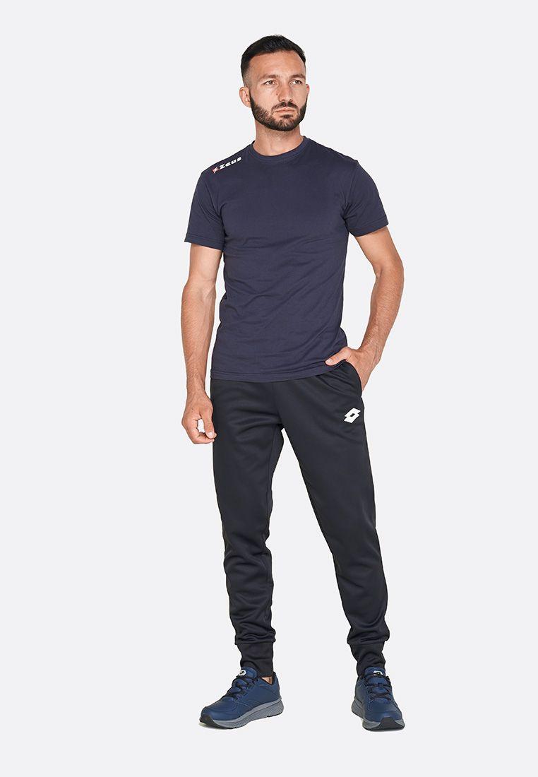 Спортивные штаны мужские Lotto PANTS DELTA PL RIB T1945