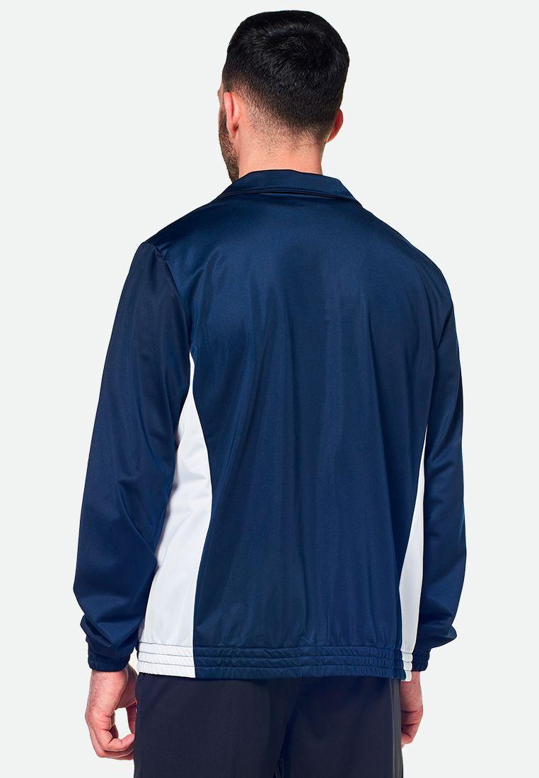 Спортивная кофта мужская Lotto SWEAT DELTA FZ T1955