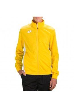 Спортивная одежда для мальчиков Спортивная кофта детская Lotto SWEAT DELTA FZ JR T1959