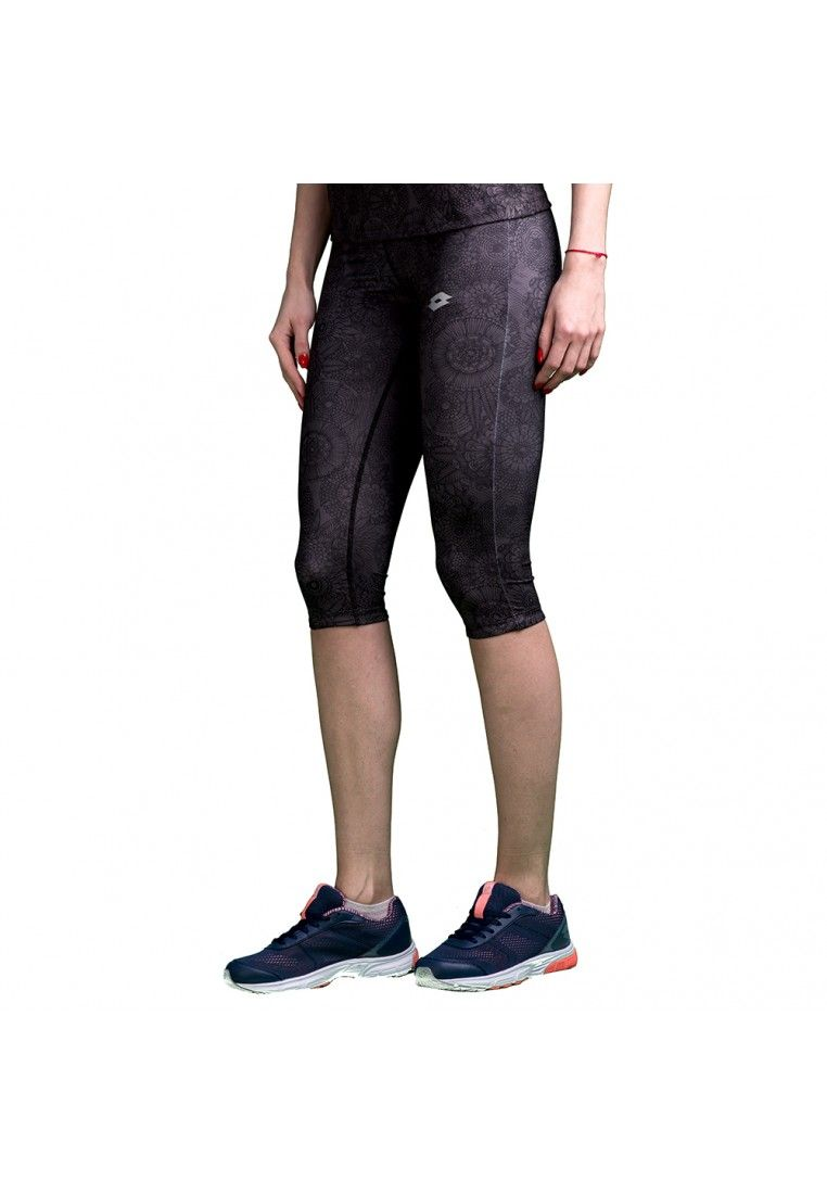 Леггинсы женские Lotto URSULA VI LEGGINGS MID W T2203