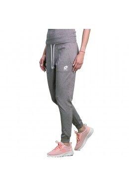 Спортивные штаны женские Спортивные штаны женские Lotto SMART PANTS FT W T2255