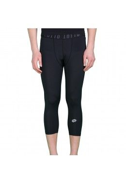 Реглан мужской Lotto ATHLETICA DUE SWEAT RN PL 211188/1CI Бриджи мужские Lotto FITNESS CAPRIS PL T2360