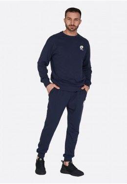 Спортивные штаны мужские Lotto SMART PANTS FT T2377