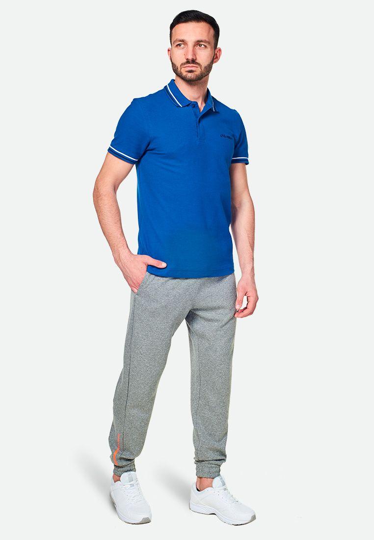 Спортивные штаны мужские Lotto DEVIN VI PANTS CUFF FT T2455