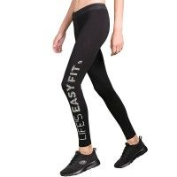 Леггинсы женские Lotto EASY FIT LEGGINGS W T3019