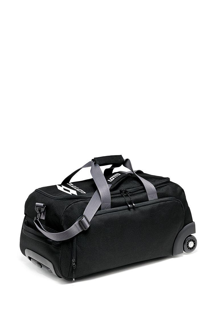 Спортивная сумка Lotto TROLLEY TEAM III T3254