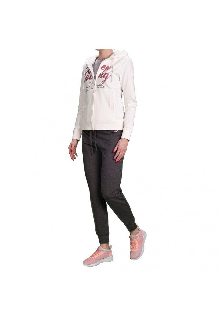 Спортивный костюм женский Lotto MERYL VI SUIT HD RIB W T3301