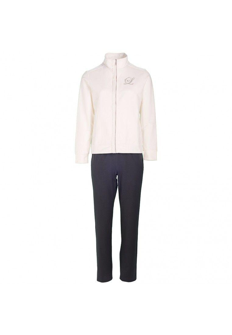 Спортивный костюм женский Lotto MERYL VI SUIT PKT STC W T3307
