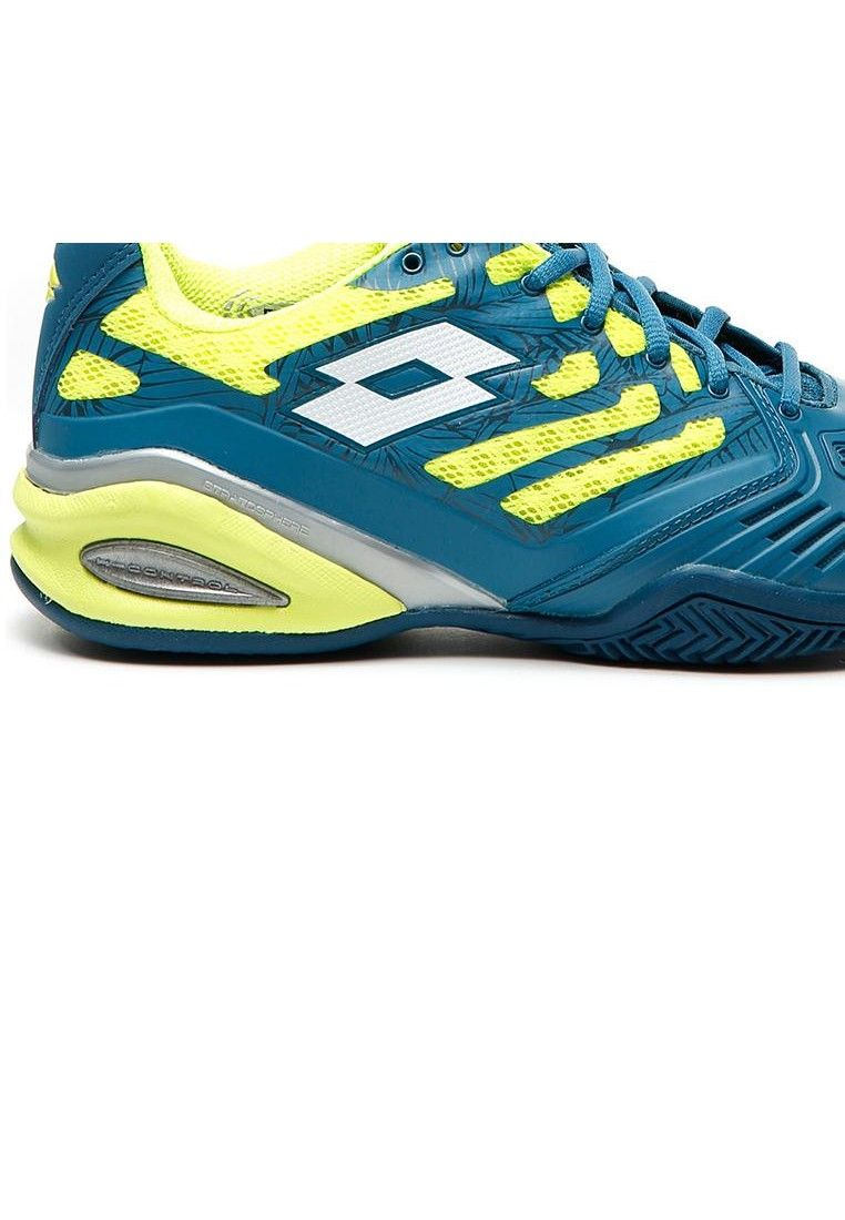 Кроссовки теннисные мужские Lotto STRATOSPHERE III CLY T3317