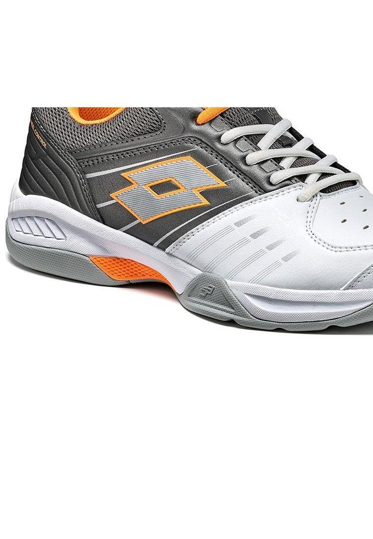 Кроссовки теннисные мужские Lotto T-TOUR 600 X T3337