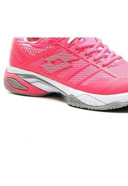 Теннисные кроссовки для женщин Кроссовки теннисные женские Lotto VIPER ULTRA IV SPD W T3343