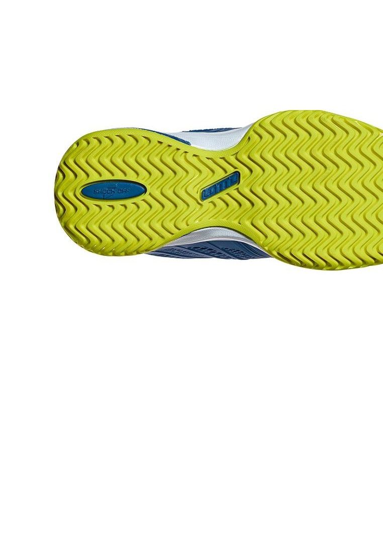 Кроссовки теннисные детские Lotto VIPER ULTRA II JR L T3355