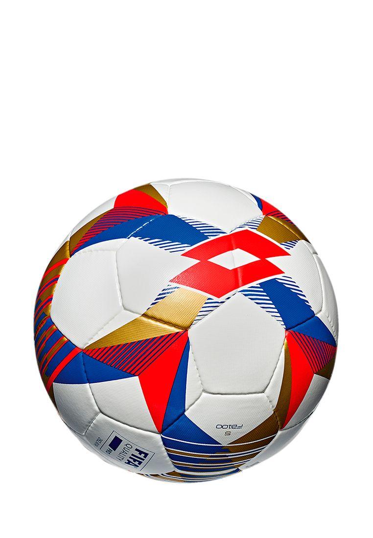 Мяч футбольный Lotto BALL FB 100 III 5 T3680