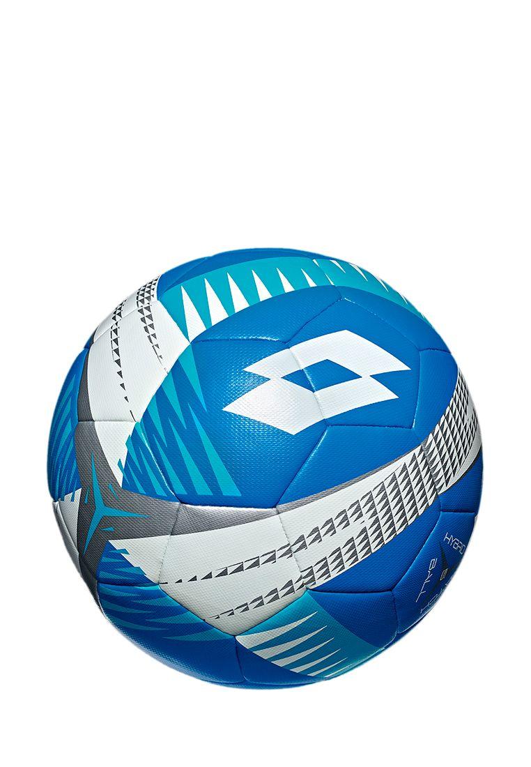 Мяч футбольный Lotto BALL FB 300 5 T3681/T3699