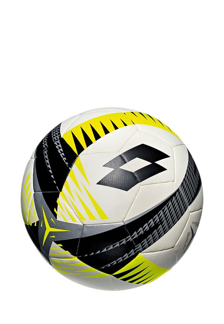 Мяч футбольный Lotto BALL FB 300 5 T3682/T3700