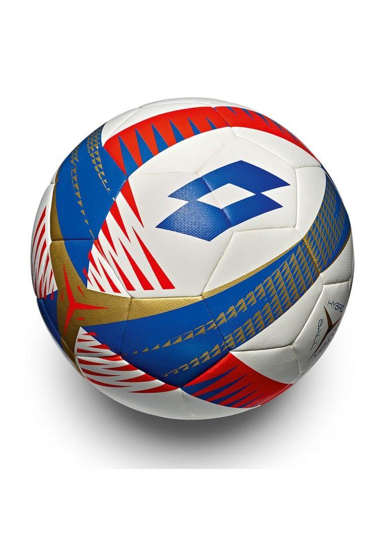 Мяч футбольный Lotto BALL FB 300 5 T3683/T3701
