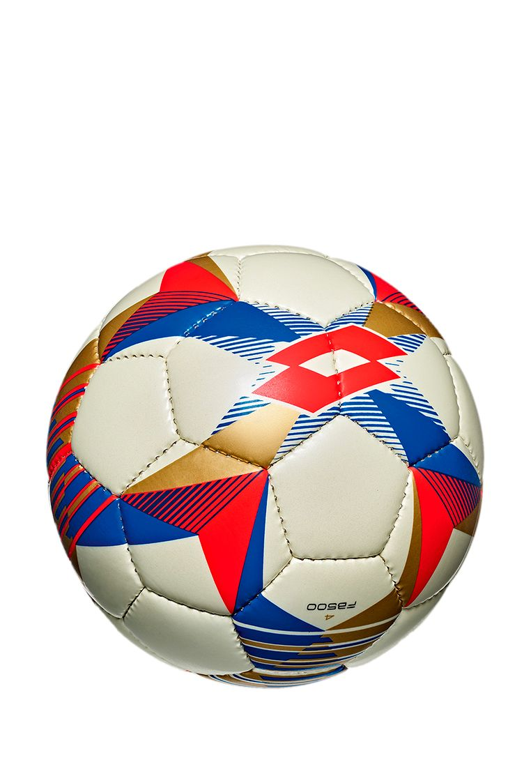 Мяч футбольный Lotto BALL FB 500 III 4 T3684/T3702