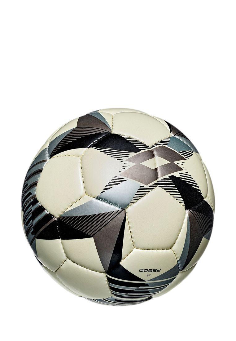 Мяч футбольный Lotto BALL FB 500 III 4 T3686/T3704