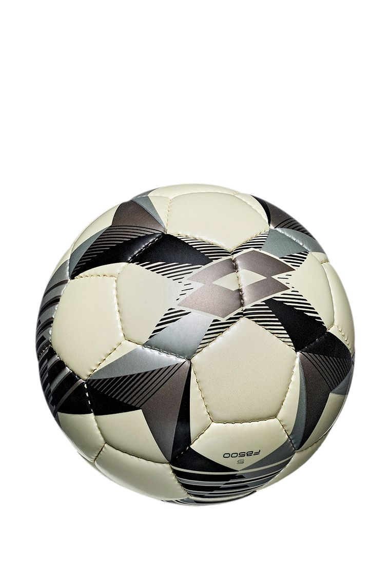 Мяч футбольный Lotto BALL FB 500 III 5 T3689/T3707