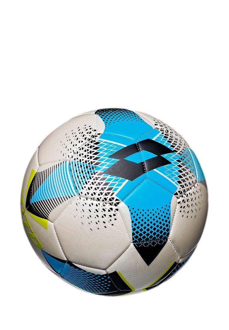 Мяч футбольный Lotto BALL FB 900 IV 5 T3691/T3709