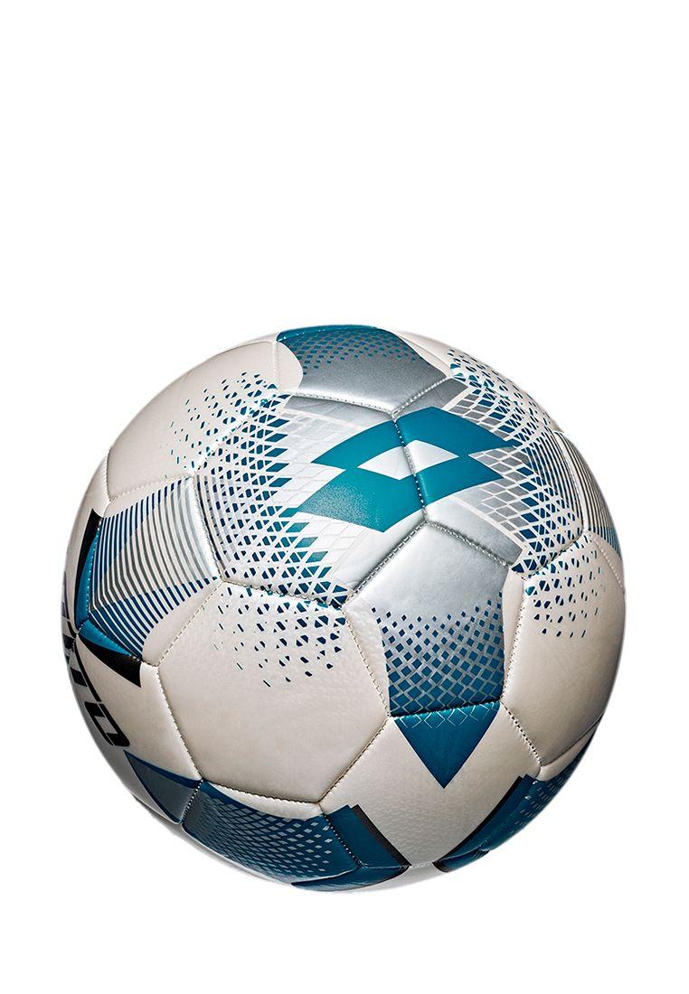 Мяч футбольный Lotto BALL FB 900 IV 5 T3692/T3710