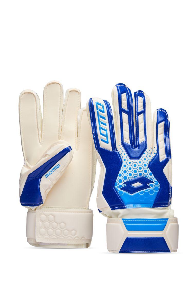 Вратарские перчатки детские Lotto GLOVE GK SPIDER 900 JR L53156/1ZY