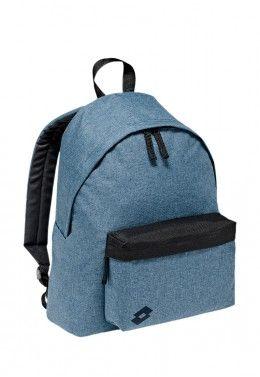 Спортивный рюкзак Lotto BACKPACK SOCCER OMEGA III 212288/1EL Спортивный рюкзак Lotto BACKPACK RECORD III MLG T3754/T3773