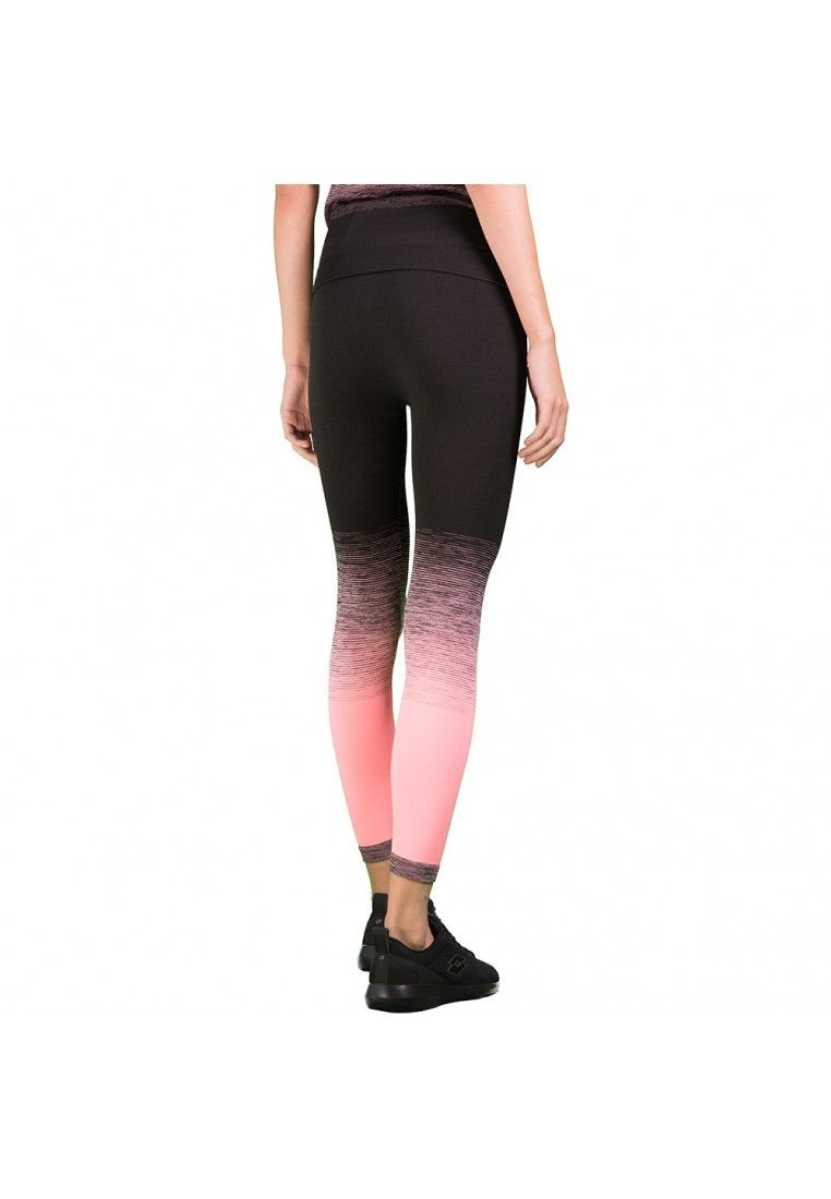 Леггинсы женские Lotto WELL-FIT LEGGINGS SML W T5198