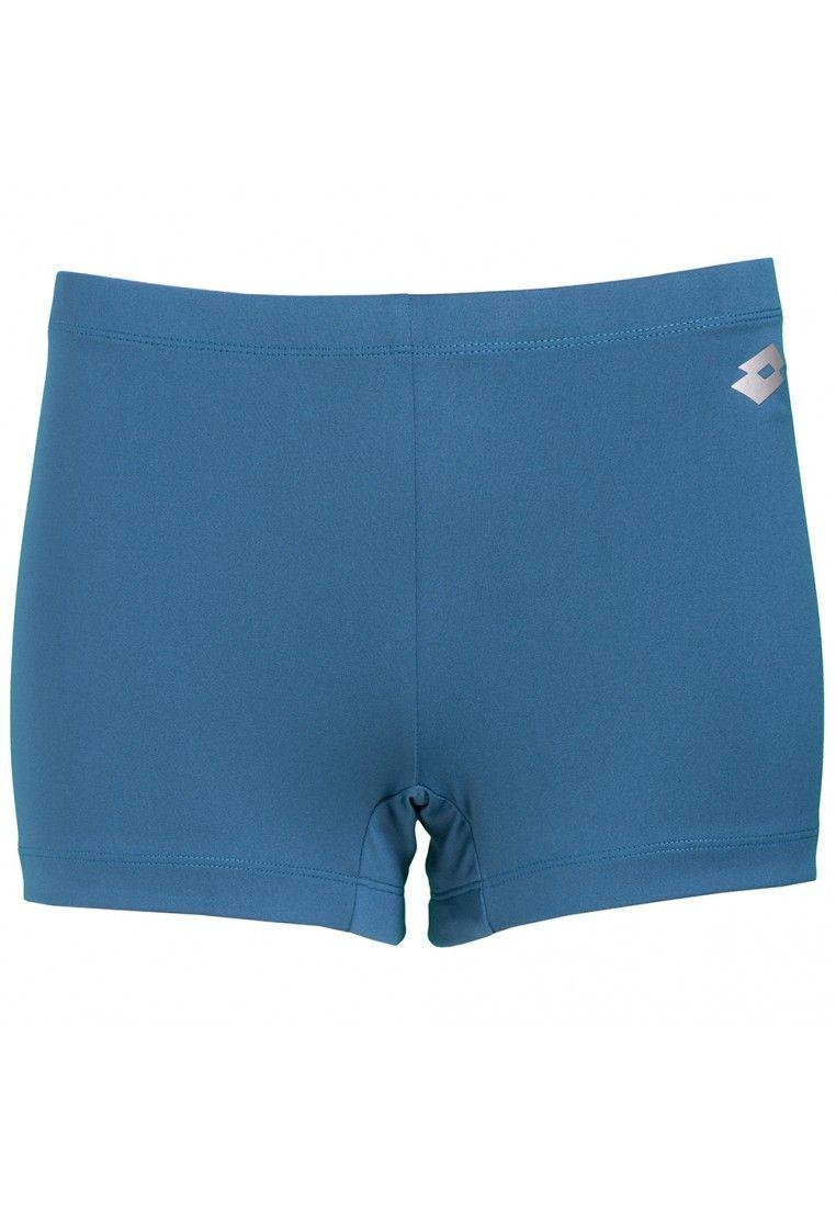 Теннисные шорты женские Lotto ACE SHORT UND W T5227
