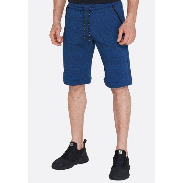 Купить Мужские шорты, Шорты мужские Lotto BRYAN VII BERMUDA BLUE MARBLE VISION T5308, Хлопок/синтетика, Китай