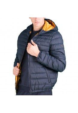 Мужские куртки Куртка мужская Lotto BOMBER CORTINA HD PAD PL L58639/00Y