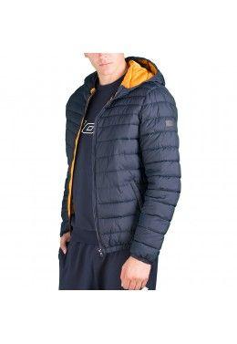 Куртка мужская Lotto BOMBER CORTINA HD PAD PL L58639/00Y