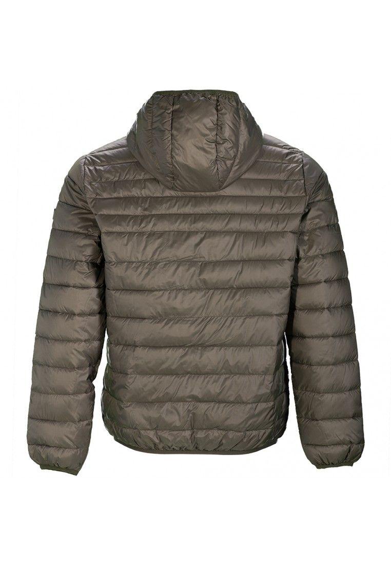 Куртка мужская Lotto JONAH IV BOMBER LIGHT PAD T5497