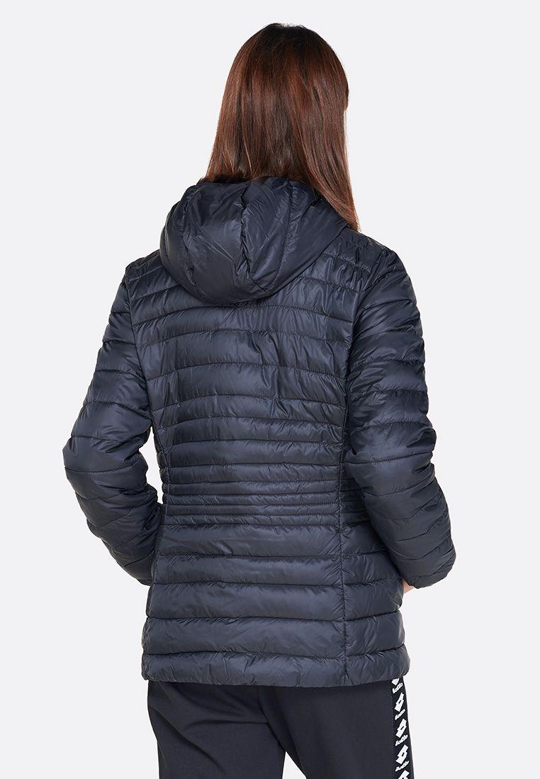 Куртка женская Lotto IZA IV BOMBER PAD W T5499