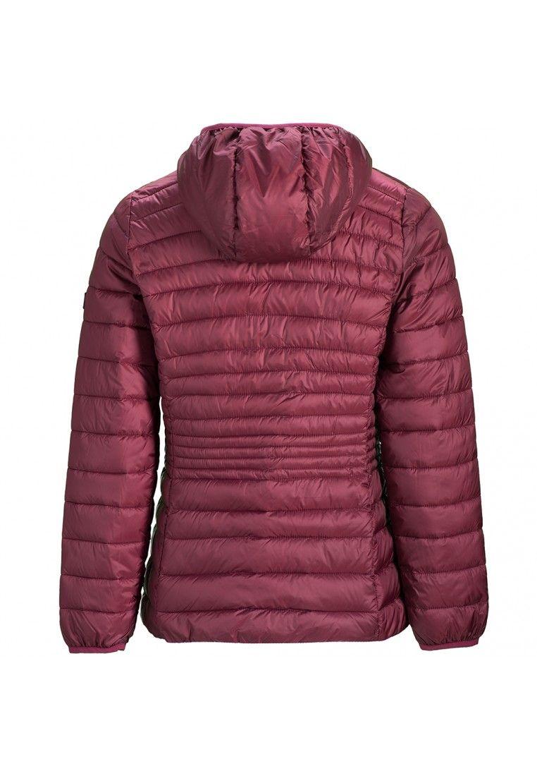 Куртка женская Lotto IZA IV BOMBER PAD W T5500