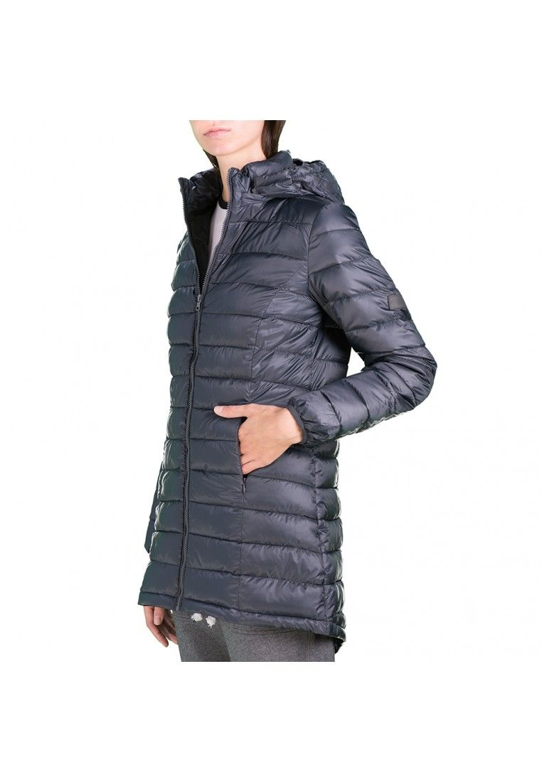 Куртка женская Lotto IZA IV LONG JKT PAD W T5508