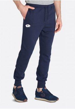 Спортивные штаны мужские Lotto PANTS DELTA FL RIB L58646/1CI