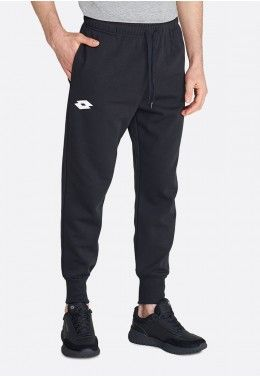 Спортивные штаны мужские Lotto SMART II PANT MEL FT 214476/1CW Спортивные штаны мужские Lotto PANTS DELTA FL RIB T5538
