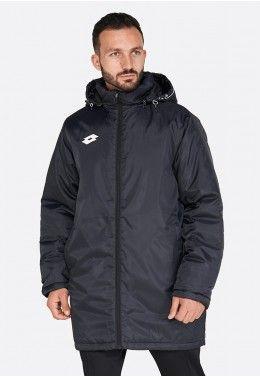 Мужская спортивная одежда Куртка мужская Lotto DELTA PLUS JACKET PAD PL L58631/1CL