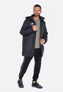 Куртка мужская Lotto DELTA PLUS JACKET PAD PL L58631/1CL