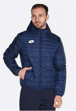 Мужская спортивная одежда Куртка мужская Lotto BOMBER DELTA LGT T5545
