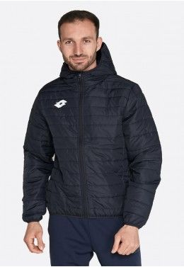 Мужская спортивная одежда Куртка мужская Lotto BOMBER DELTA LGT T5546