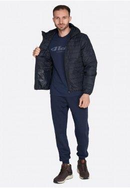 Куртка мужская Lotto BOMBER DELTA LGT T5546