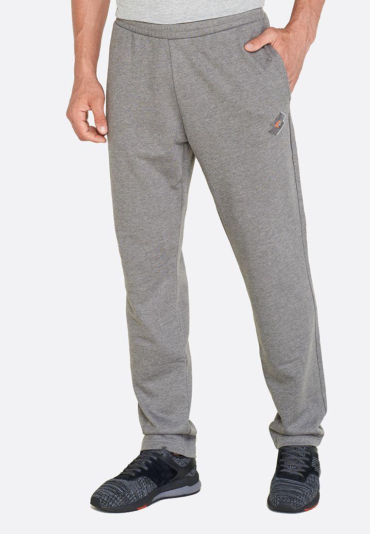 Спортивные штаны мужские Lotto DEVIN VII PANTS FT T5710