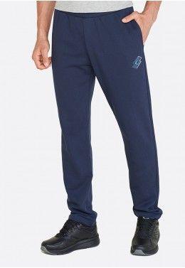 Спортивные штаны мужские Lotto DINAMICO PANT CUFF MRB CO 211405/28B Спортивные штаны мужские Lotto DEVIN VII PANTS FT T5712